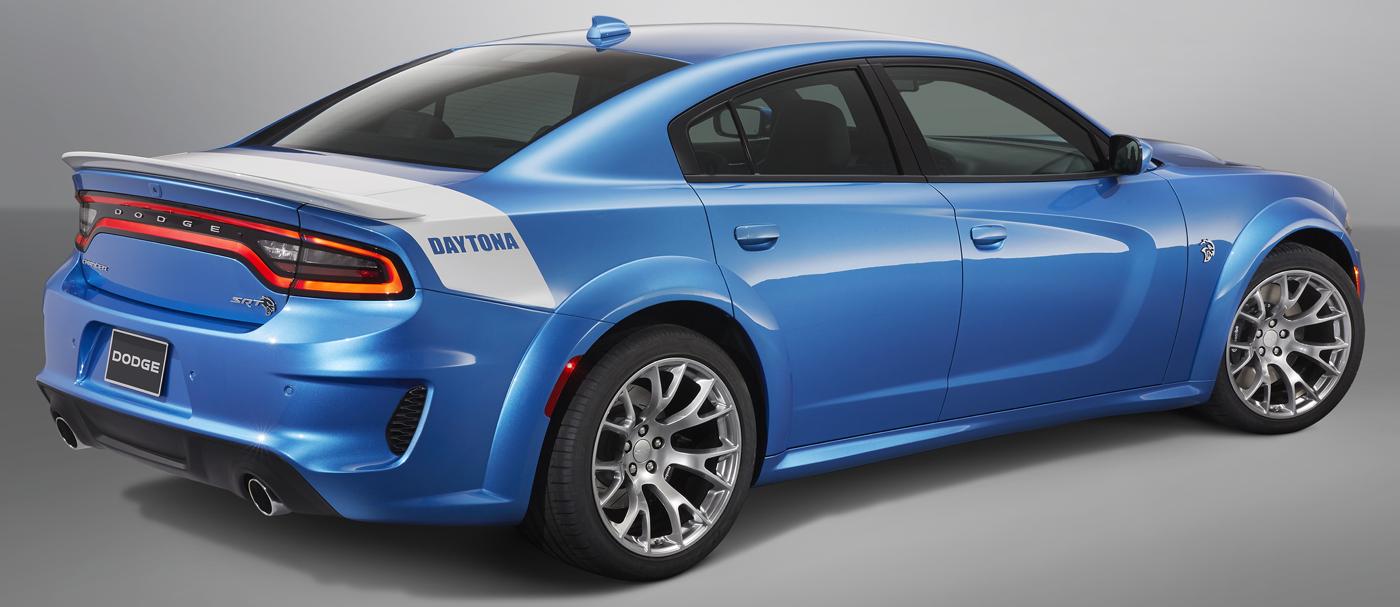 2020 Dodge Charger Daytona