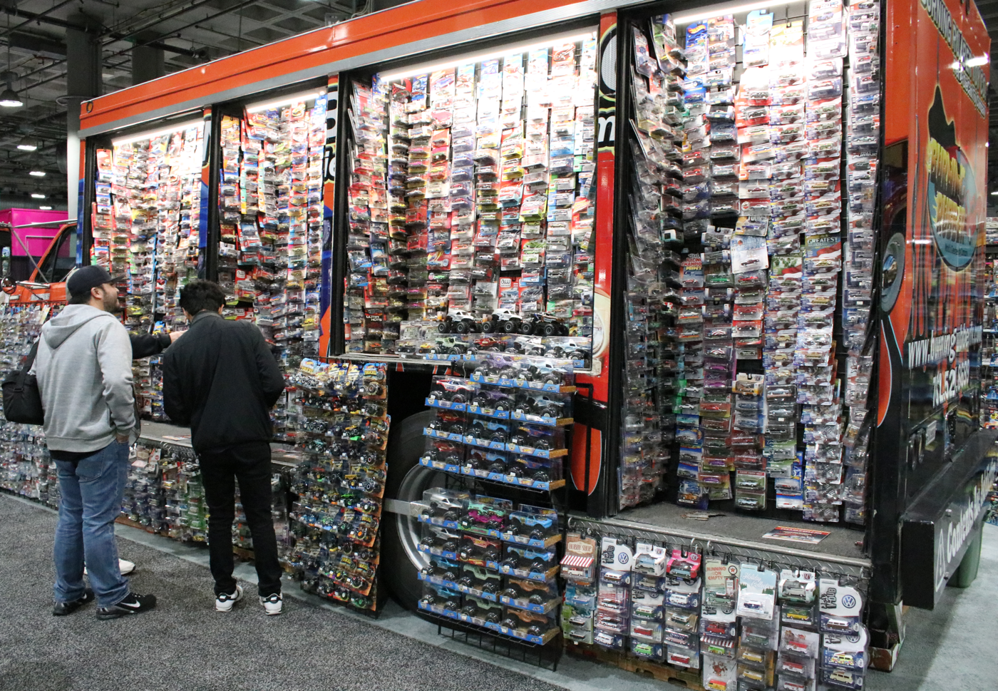 Hot Wheels Heaven
