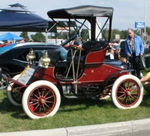 1904 Saint Louis Motor Company