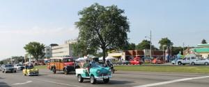 1955 Chevrolet minis