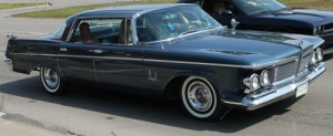 1962 Imperial