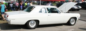 1965 Chevrolet Biscayne