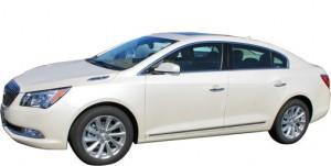 2014 Buick LaCrosse a