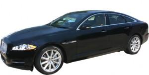 2012 Jaguar XJ Portfolio