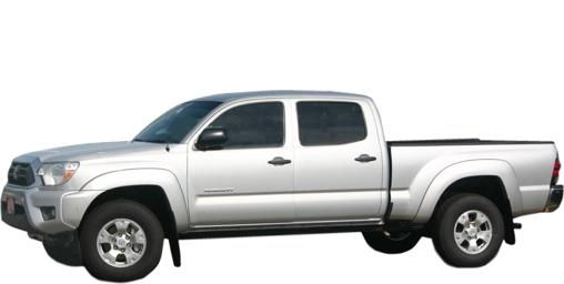 2012 Toyota Tacoma DoubleCab