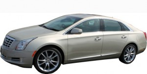 2013 Cadillac XTS 2