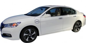 2013 Honda Accord Plug-In Hybrid