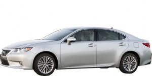 2013 Lexus ES Series