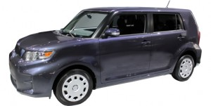 2013 Scion xB 3