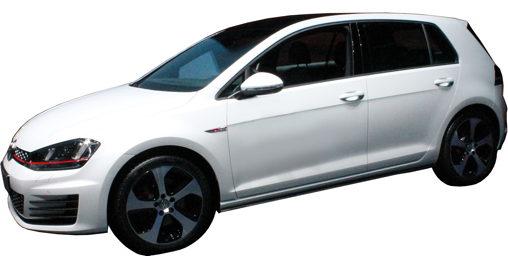 2016 Volkswagen GTI 4dr
