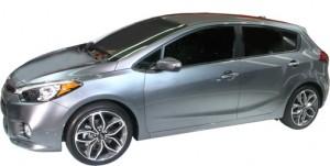 2014 Kia Forte 5dr Hatchback SX