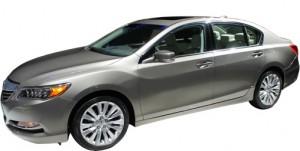 2014 Acura RLX 2