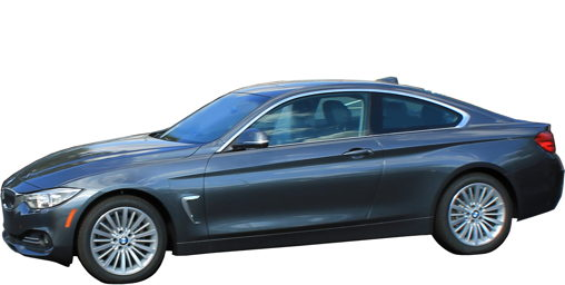 2016 BMW 4 Series Coupe