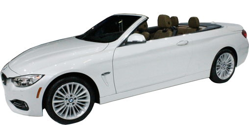 2016 BMW 428i Convertible