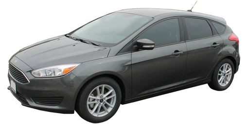 2016 Ford Focus 5dr Hatchback SE
