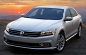 2016 Volkswagen Changes