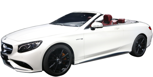 2017 Mercedes S-Class Cabriolet