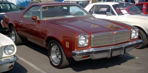 ?1975 GMC Sprint