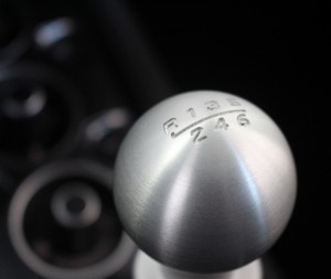 2016 Lotus Evora 400 Shifter
